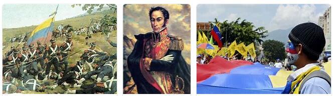 Venezuela History 1
