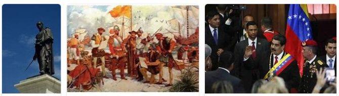 Venezuela History 2