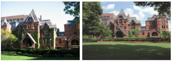 Boston University Exchange Program