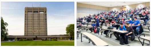 Brock University Exchange Program