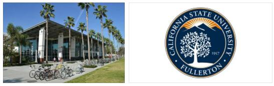 California State University Fullerton Exchange Program