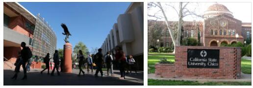 California State University Los Angeles Exchange Program