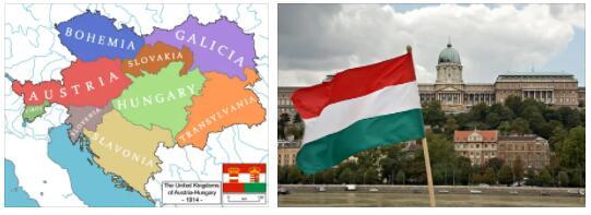Hungary Territory