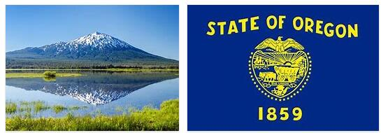 Oregon Overview