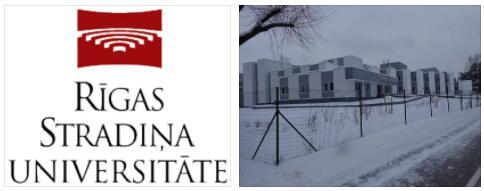 Riga Stradins University Exchange Program 2