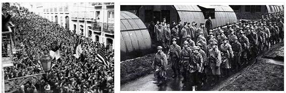 The Second World War in Europe 2