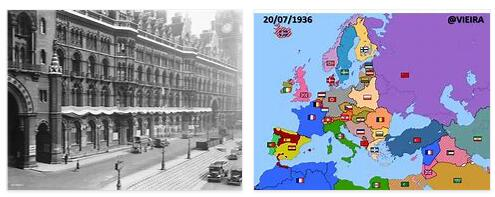 The Second World War in Europe 3