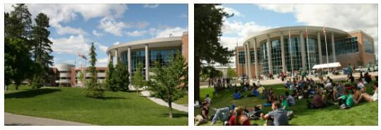 Thompson Rivers University Exchange Program