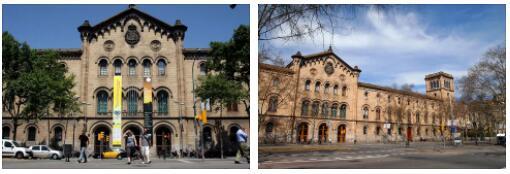 Universitat Autònoma De Barcelona Exchange Program