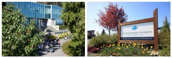 Vancouver Island University Exchange Program